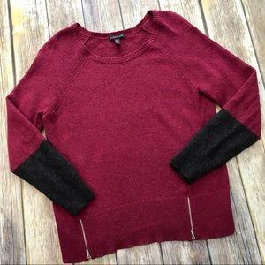 Eileen Fisher - Italian Yarn Sweater, Size Medium